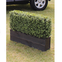 Artificial Hedging for Land Rover