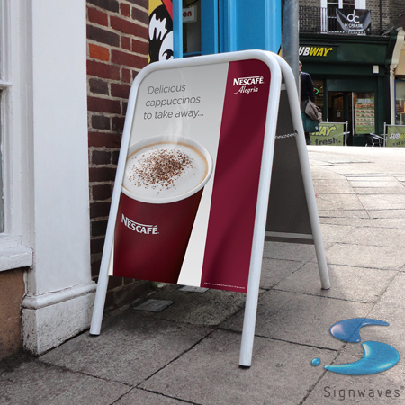 A-Boards | Signwaves Limited