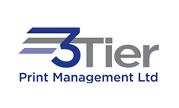 3 Tier Print Management Ltd