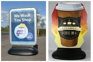 Forecourt Signs Buyer Guide