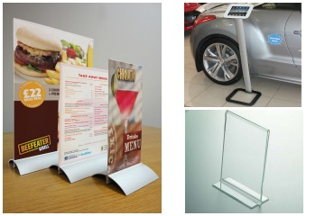 Menu and Information Displays Buyer Guide