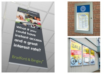 Non-Illuminated Poster Frames and Noticeboards Buyer Guide