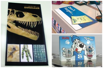 Printed Displays Buyer Guide