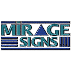 Mirage Signs