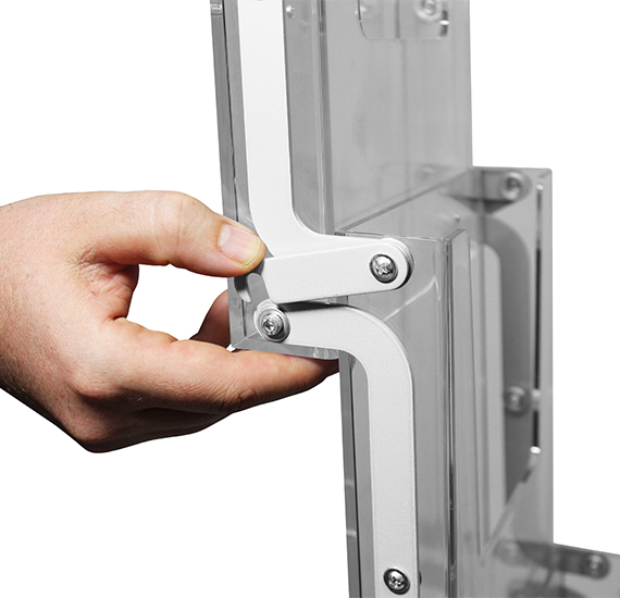 Spacemaster Lever Hook