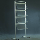 Brochure Display Units