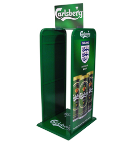 Case Stacker - Carlsberg