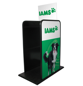 Case Stacker - Iams