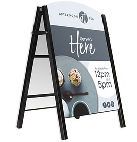 Premier A-Board Replacement Panels