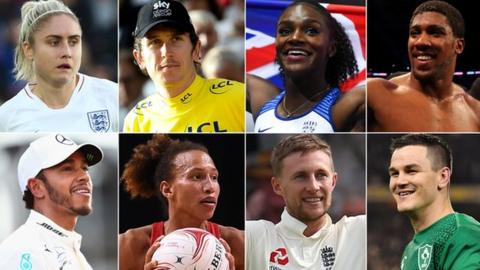 Sporting Events 2019